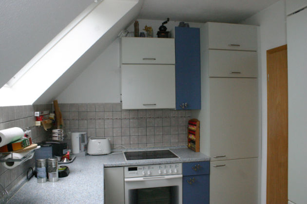 Alno-Küche abzugeben | Zweckverband Abfallwirtschaft Region Trier ...